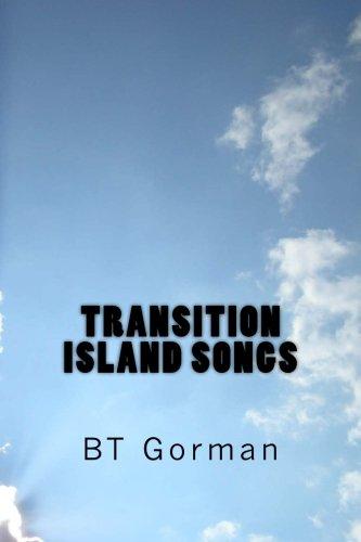 Transition Island Songs Tom Gorman ER website