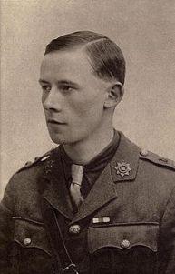 William Noel Hodgson image