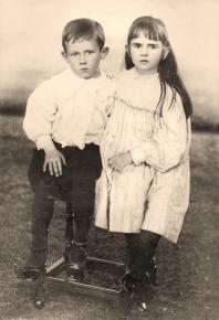 WNH and Star Thornbury Eddington of Thornbury 1896-97