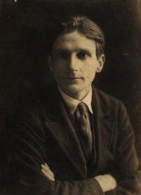 Edmund Blunden Portrait - edmundblunden.org