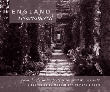 England Remembered Cover-5March2017